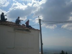 Documentario Sarantaporo