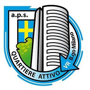 Logo Associazione Quartiere Attivo