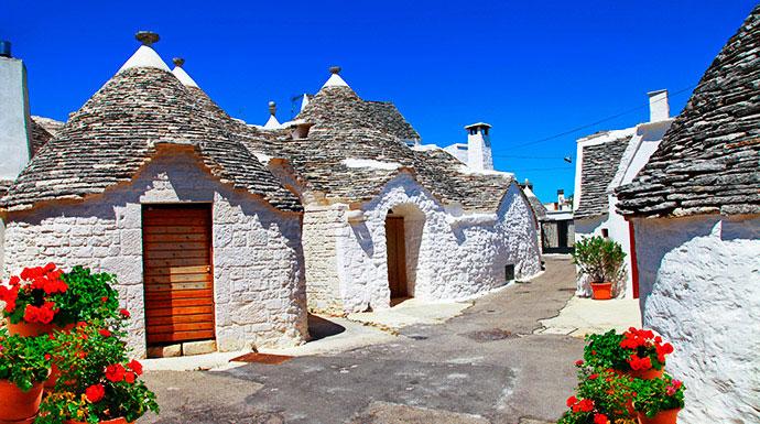 Faber city, la cooperativa di comunità di Alberobello