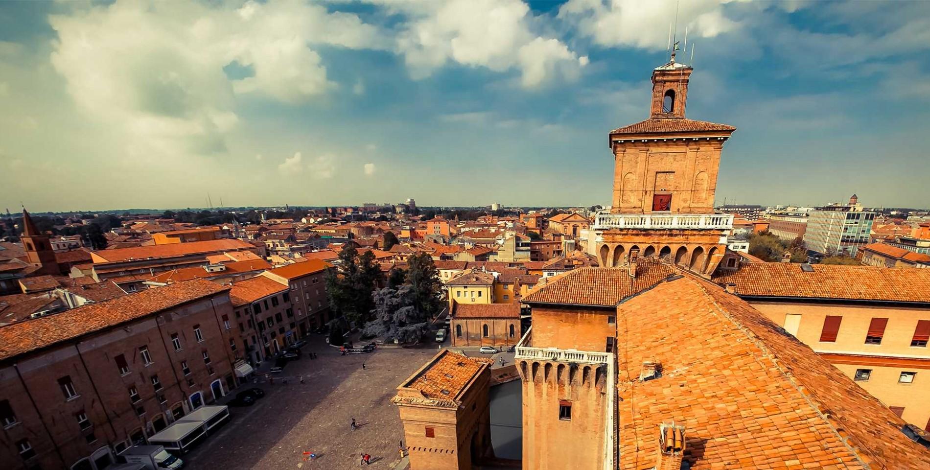 Ferrara Mia, il progetto che promuove e tutela la cittadinanza attiva