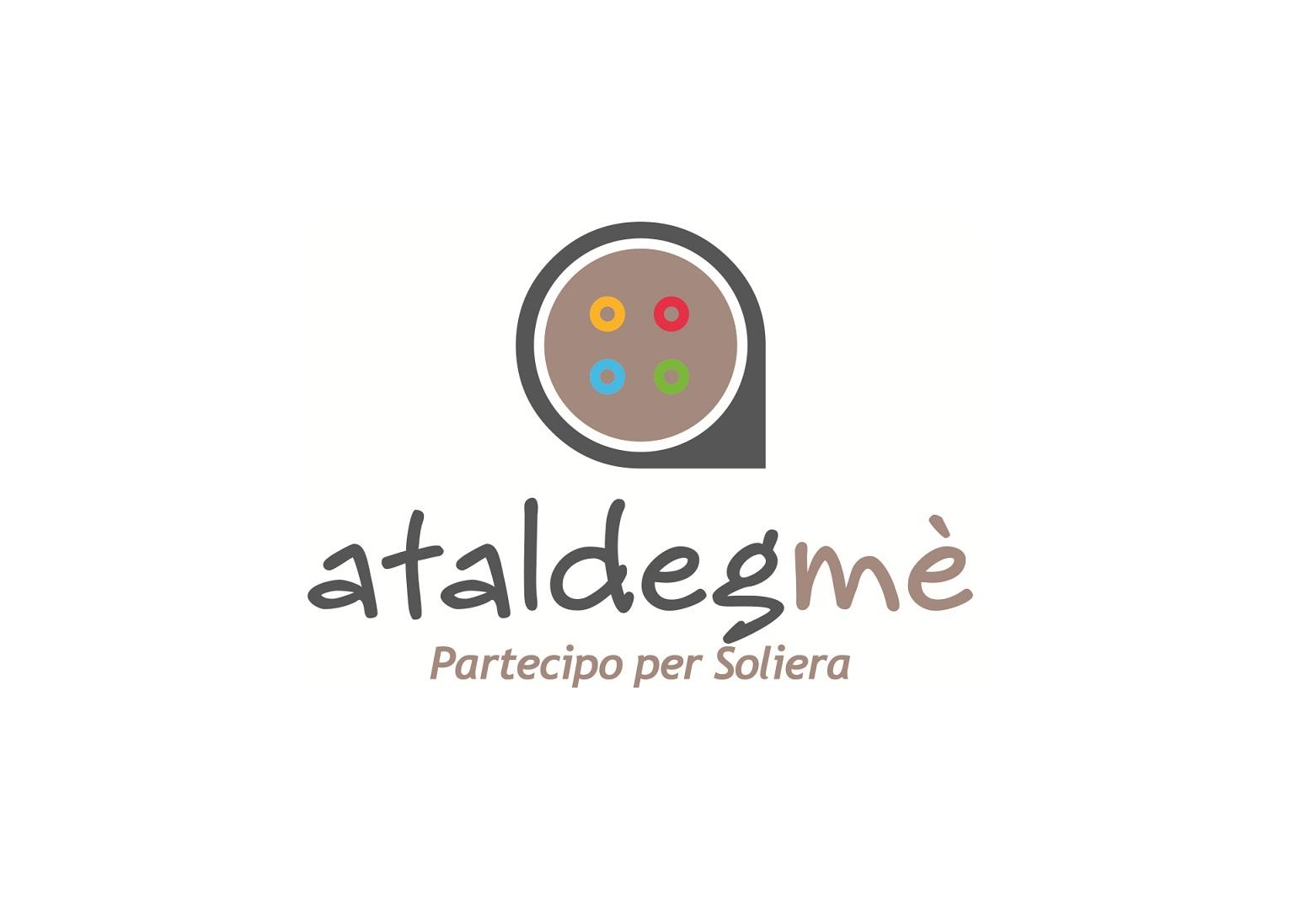 """Ataldegmè. Partecipo per Soliera"""