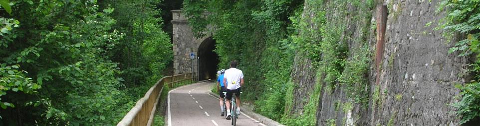 Greenways Italia: alla ricerca dei percorsi verdi in Italia