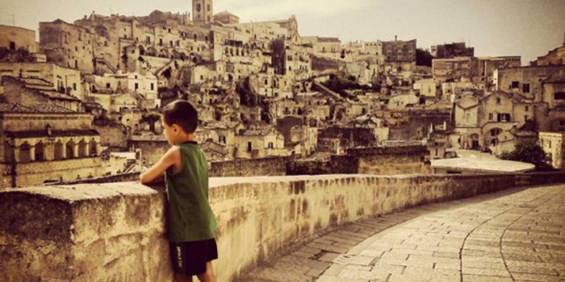 Con Matera 2019, guardando alla Capitale della cultura e della partecipazione