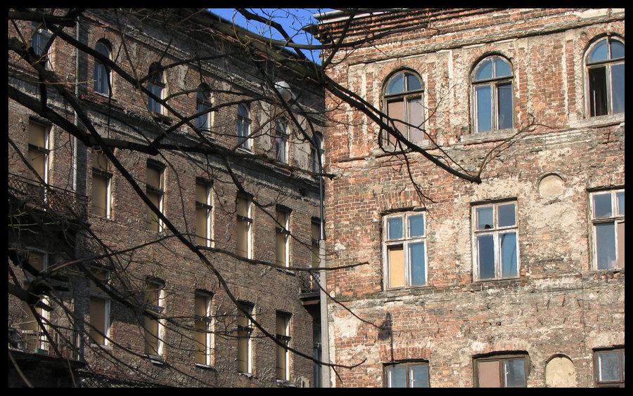 Muranów: un'esperienza polacca di rigenerazione urbana