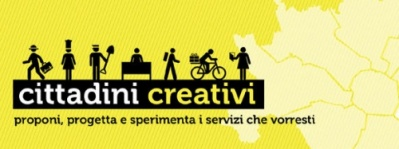 """""""Cittadini creativi"""", un fab-lab di servizi dove cittadini, designer e istituzioni si incontrano"""