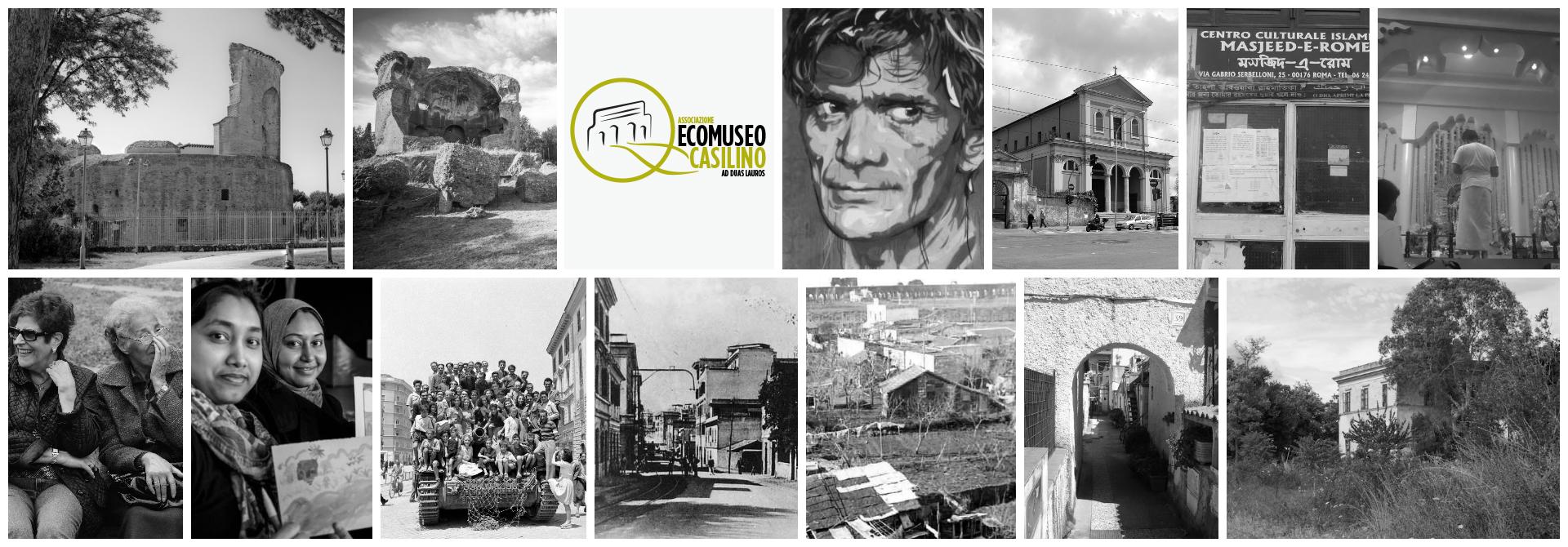 """Ecomuseo Casilino """"Ad duas lauros"""", valorizzare le risorse per riconnettere il tessuto sociale"""