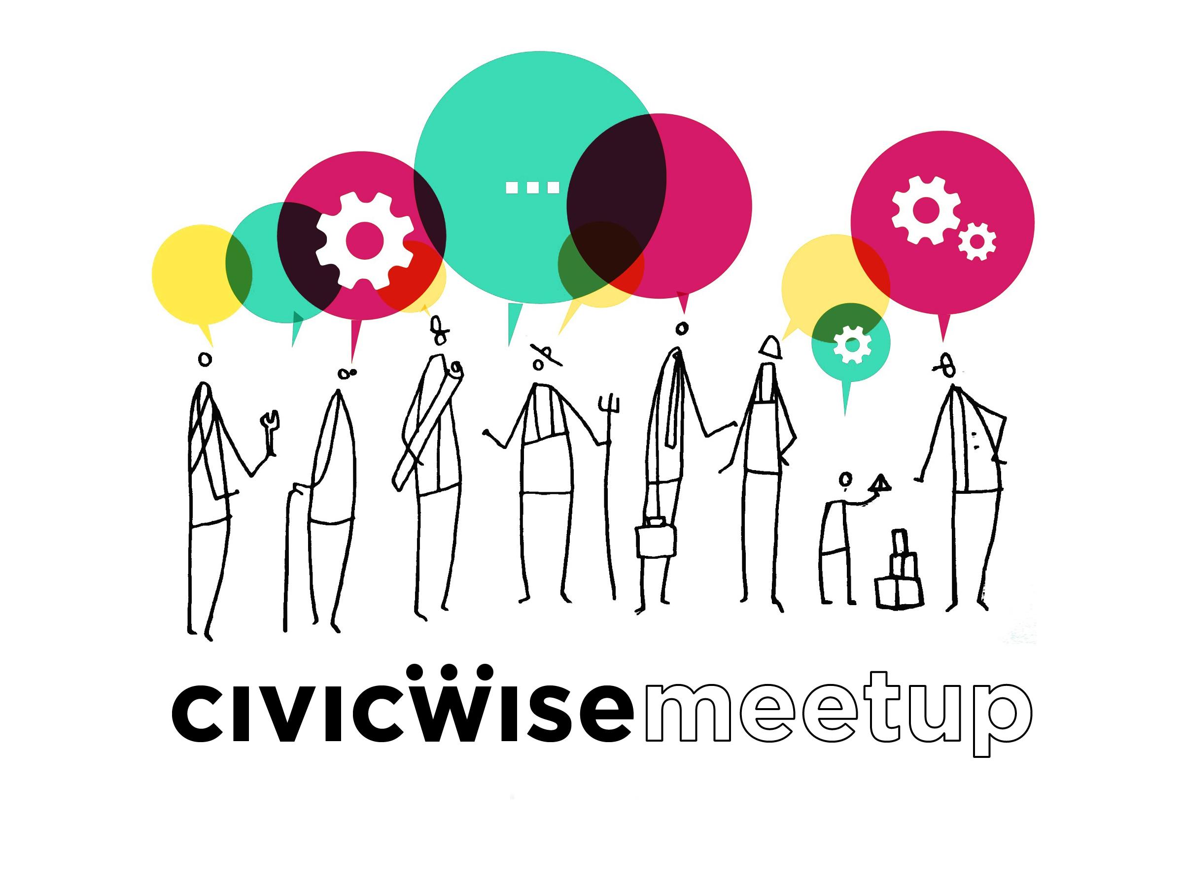 CivicWise: urbanistica collaborativa, intelligenza connettiva e azione locale #1