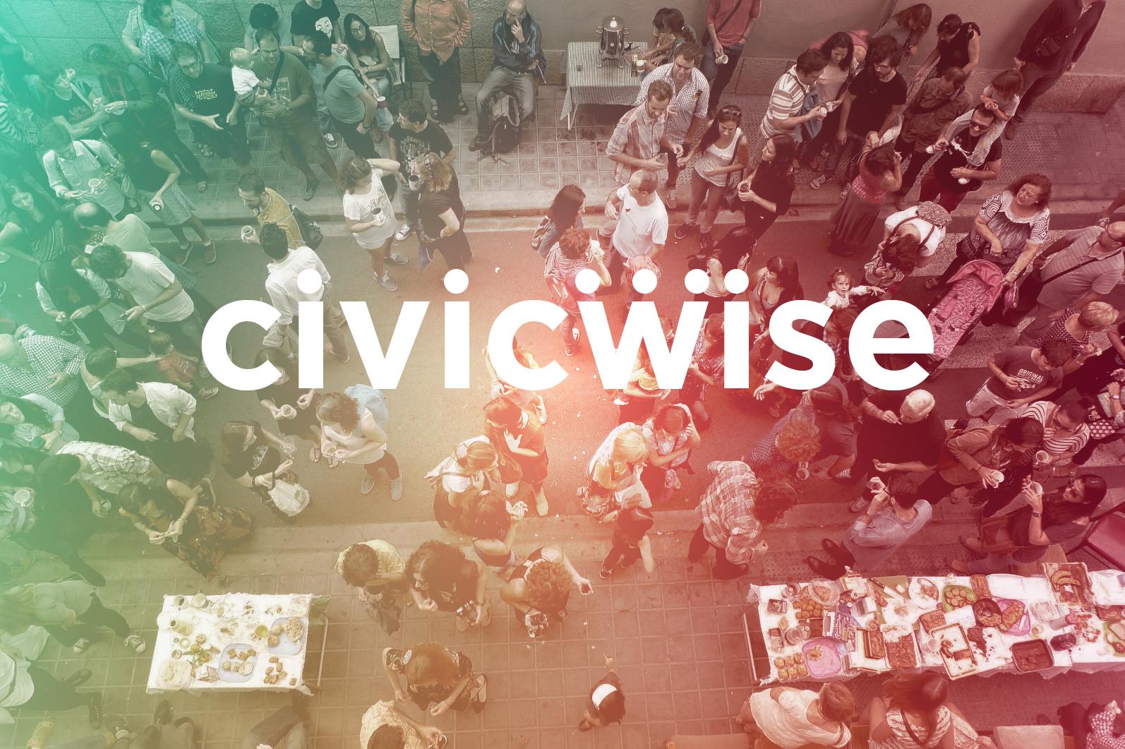 CivicWise: urbanistica collaborativa, intelligenza connettiva e azione locale #2