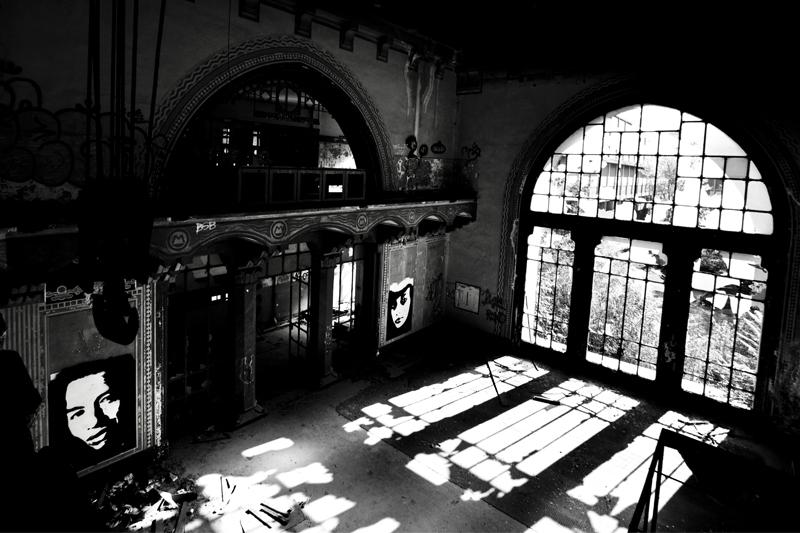 New York, lo spazio urbano e la memoria dei luoghi abbandonati secondo Elisabetta Terragni