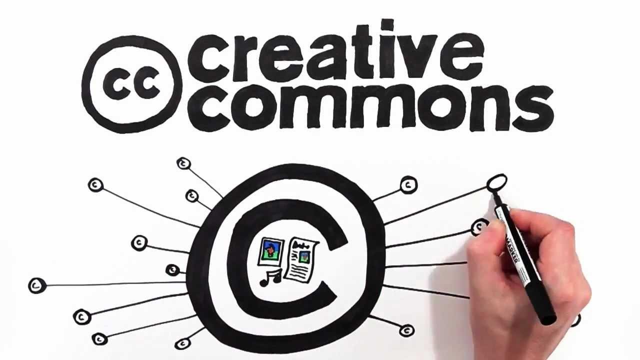 CC Search: open access grazie a Creative Commons