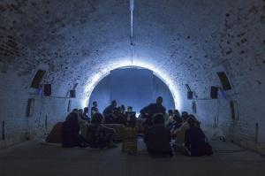 eventi-arte-venezia-helicotrema-festival-2015-Forte-Marghera.