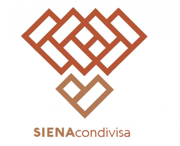 SIENAcondivisa logo