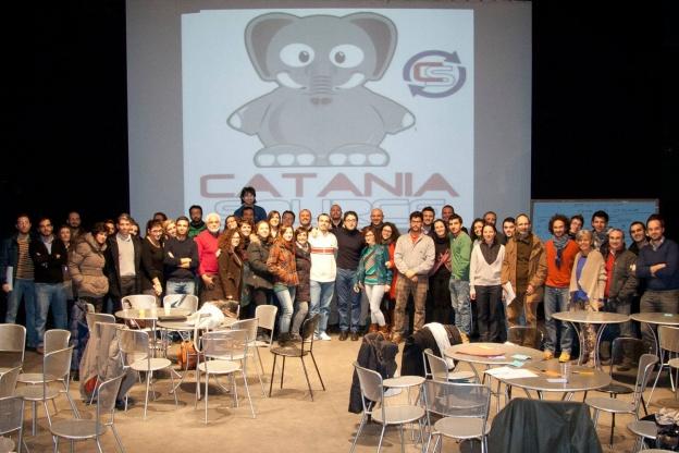 catania source