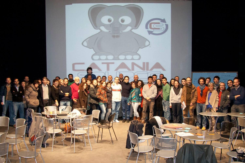 Catania Source e i laboratori di cittadinanza attiva. L'intervista a Mirko Viola