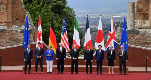 g7 italia