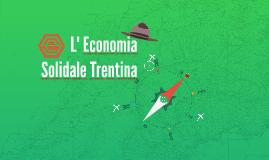 La fioritura dell'economia solidale nella provincia di Trento