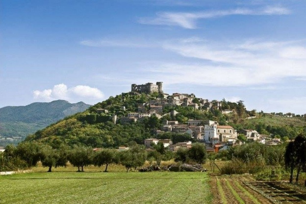 Borgo Vairano Patenora
