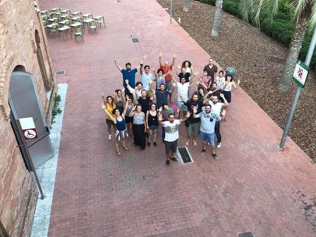 Glocal Camp 2017, dove comunità locale e globale s'incontrano creando valore