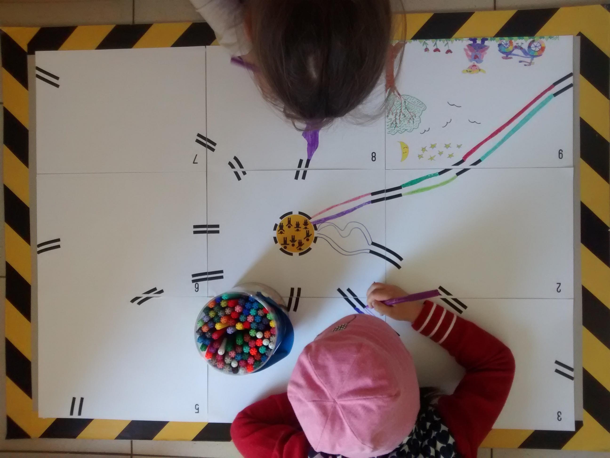 """Raccogliere idee per costruire progetti con Needle: """"Sogna lo spazio che vuoi, realizziamolo insieme!"""""""