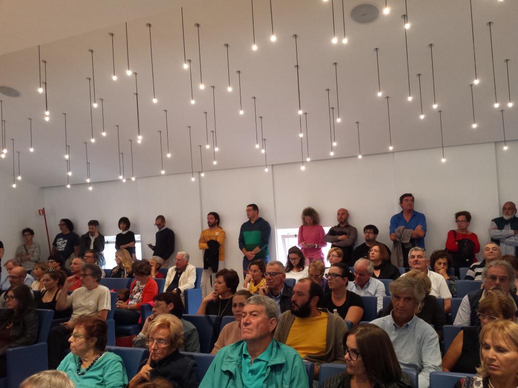 Labsus a Latina con il sindaco Coletta presenta il Regolamento sui beni comuni