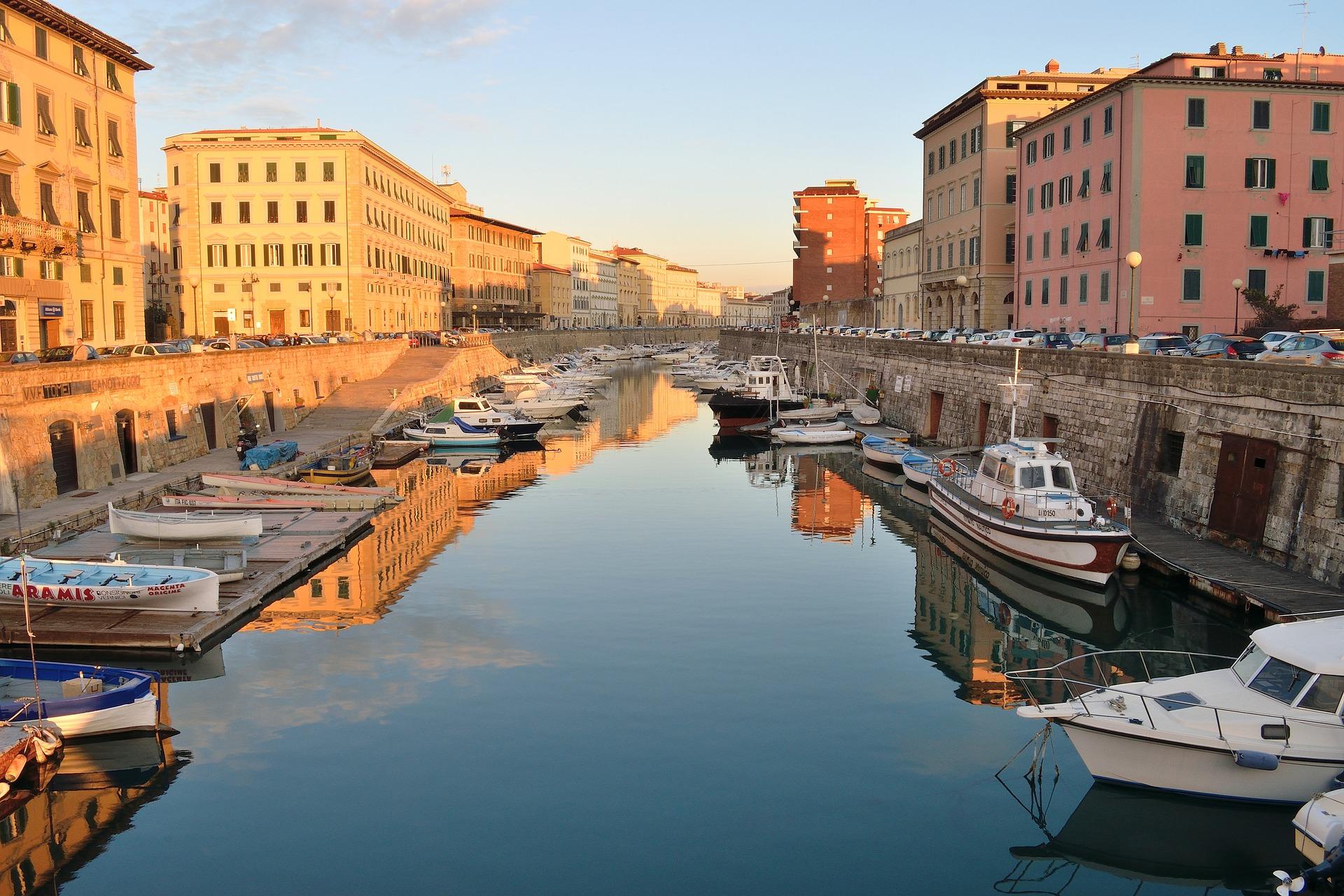 Anche Livorno adotta il Regolamento: le opinioni dei cittadini