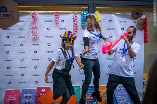 Ouishare Festival 2017: la società in beta