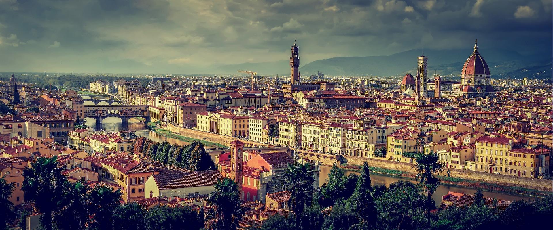 A Firenze approvatoil Regolamento all'unanimità