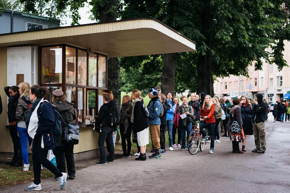 Finlandia e Italia a confronto sulla cittadinanza attiva