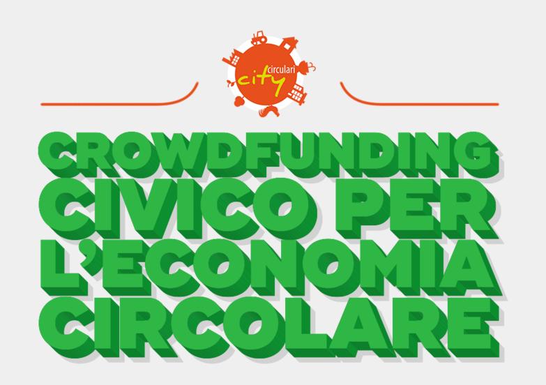 Capannori e il crowdfunding civico: i progetti di Circularicity
