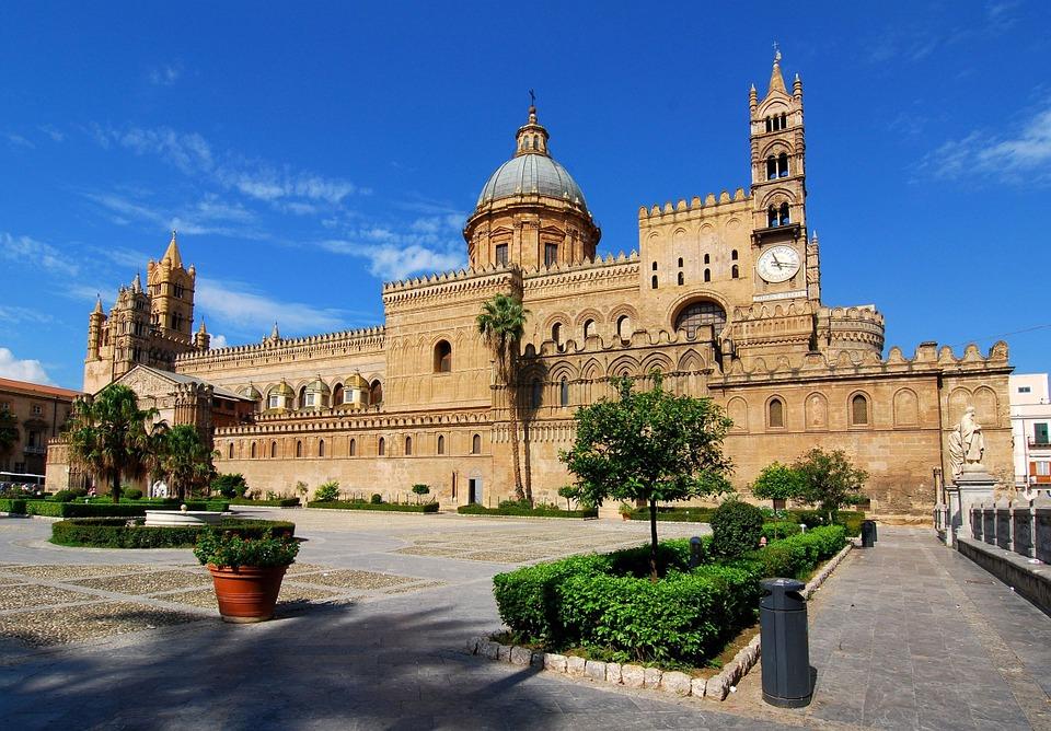 Appuntamento a Palermo: verso un  Regolamento per la cura dei beni comuni