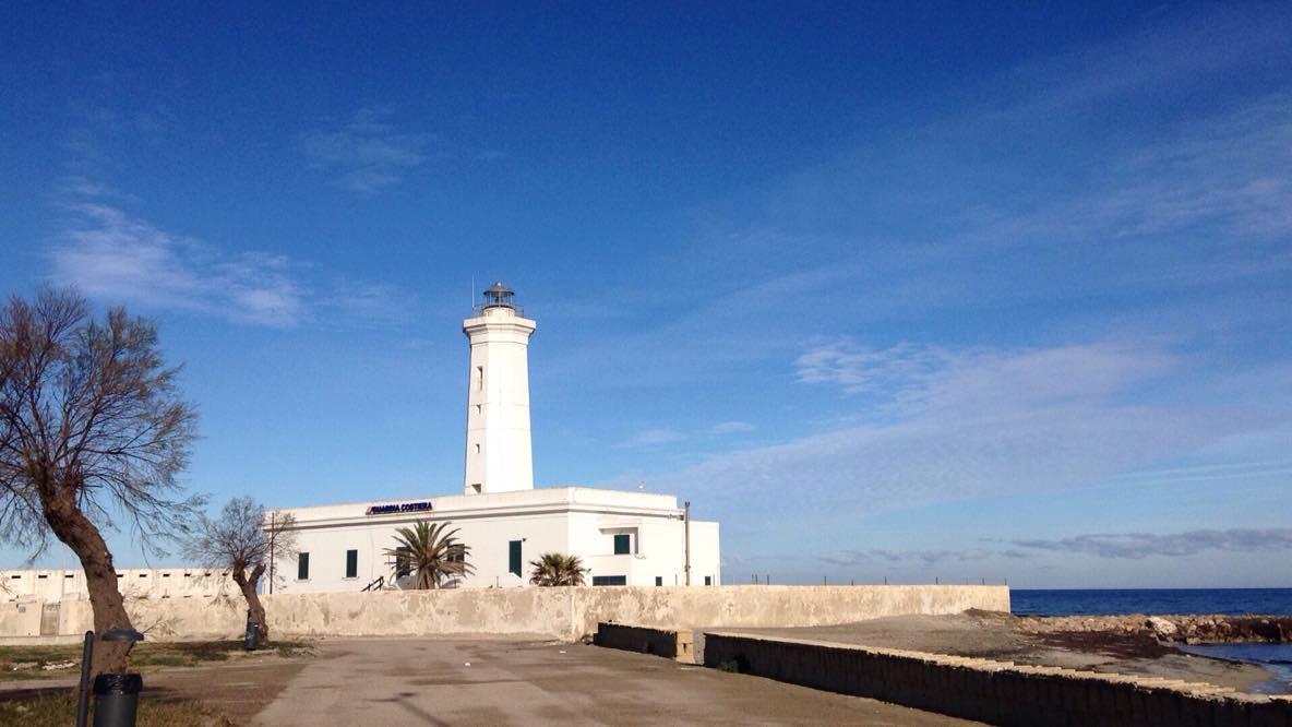 Il Faro di San Cataldo