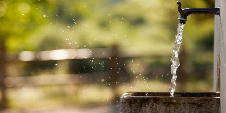 Acqua: bene pubblico o privato? A Brescia si torna a ...