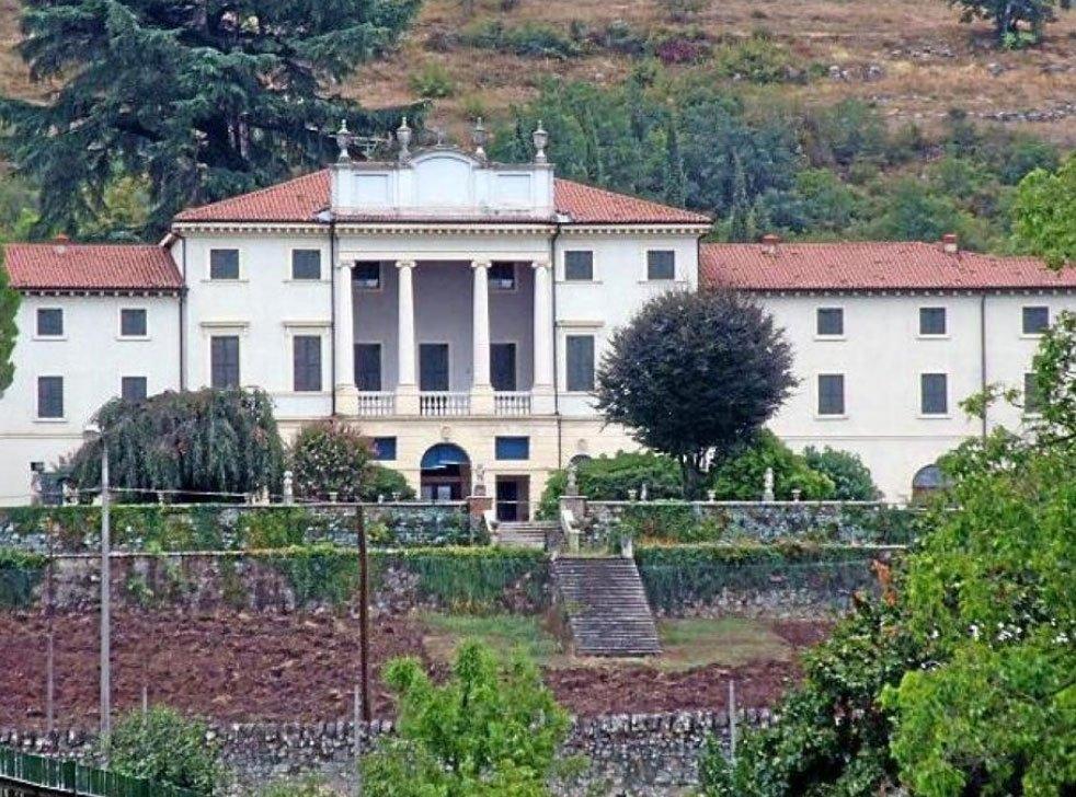 Patto di Villa Monastero Parona Verona