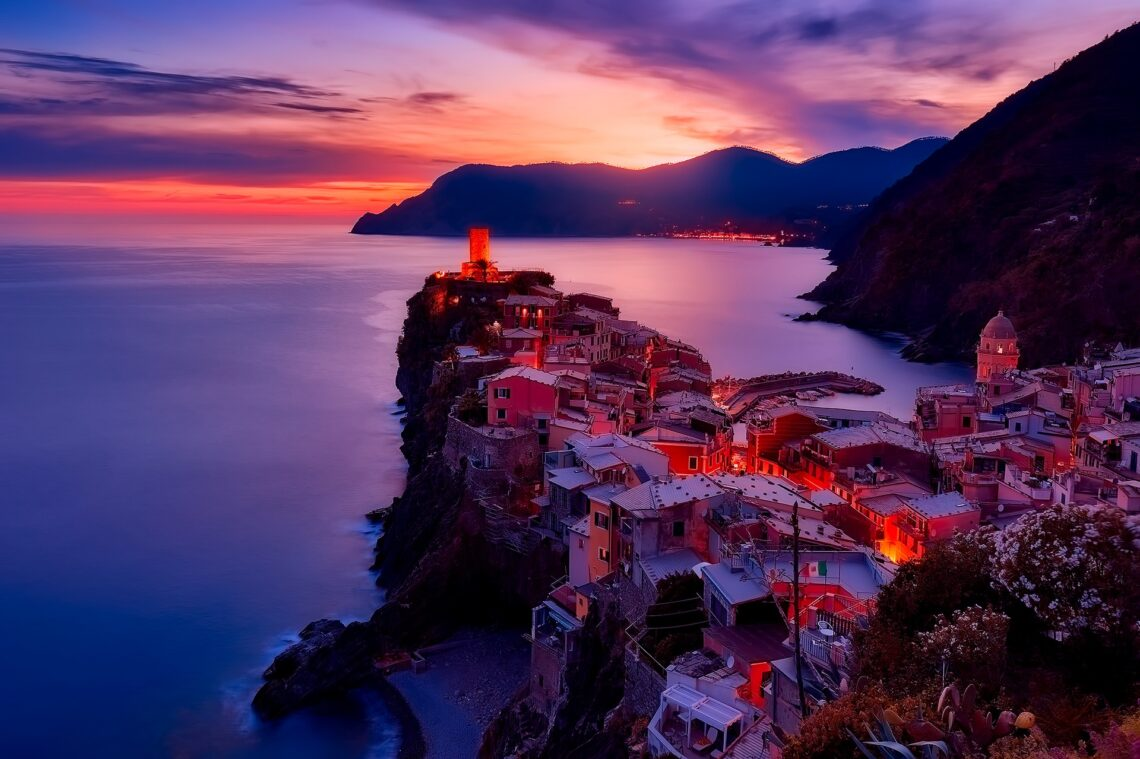 Italia Patria della Bellezza