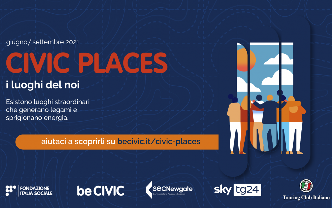 civic place
